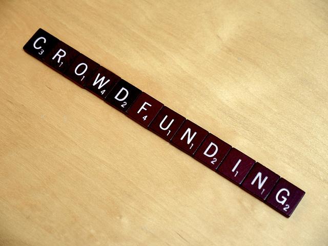 El crowdfunding y Kickstarter