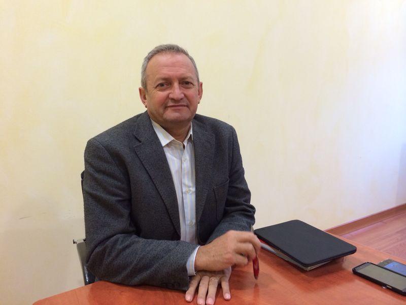 Ángel Villafranca: «Toda la industria agroalimentaria está manteniendo un nivel de actividad bueno y dinámico»