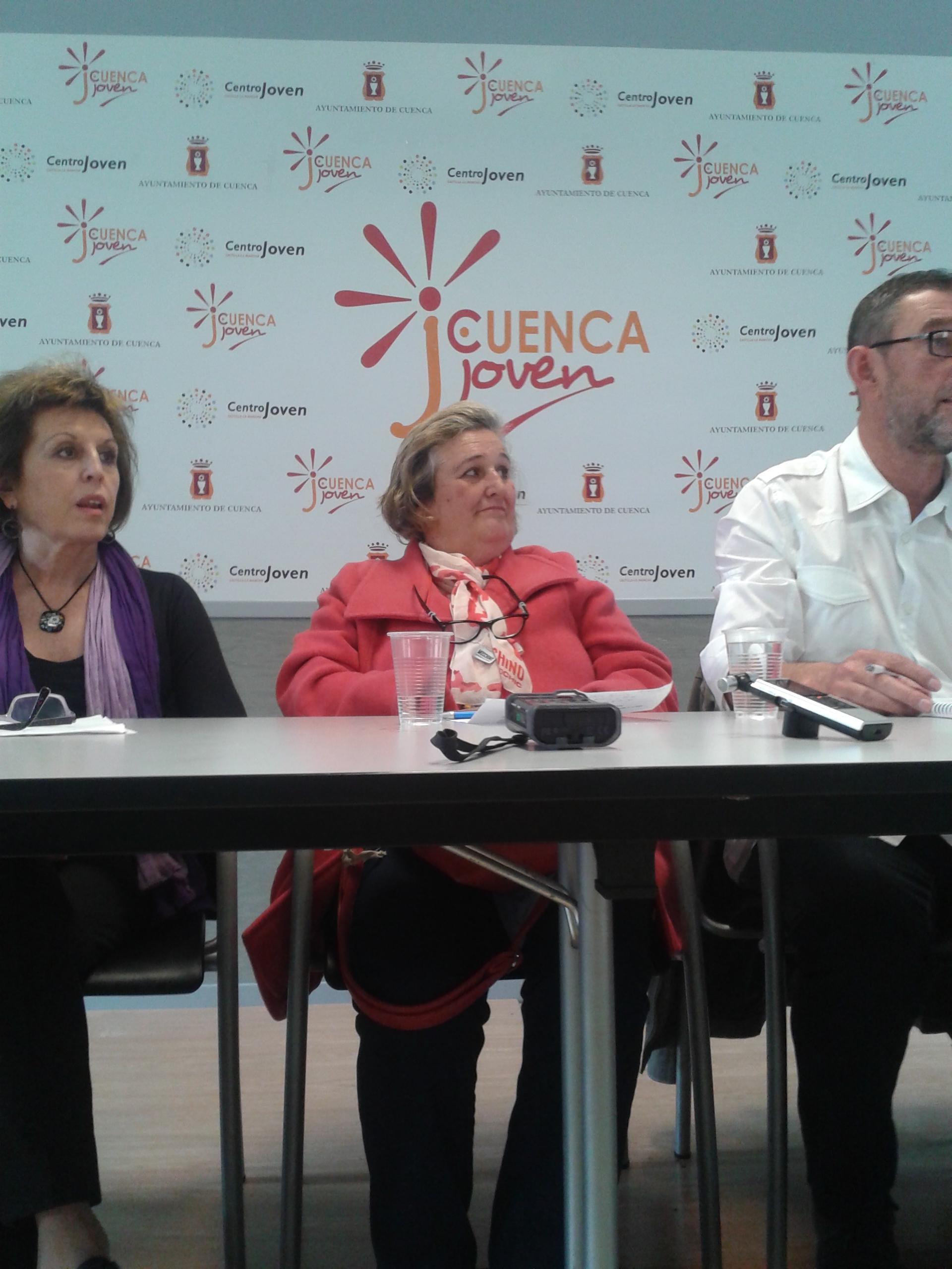 Olga Bravo, PSOE