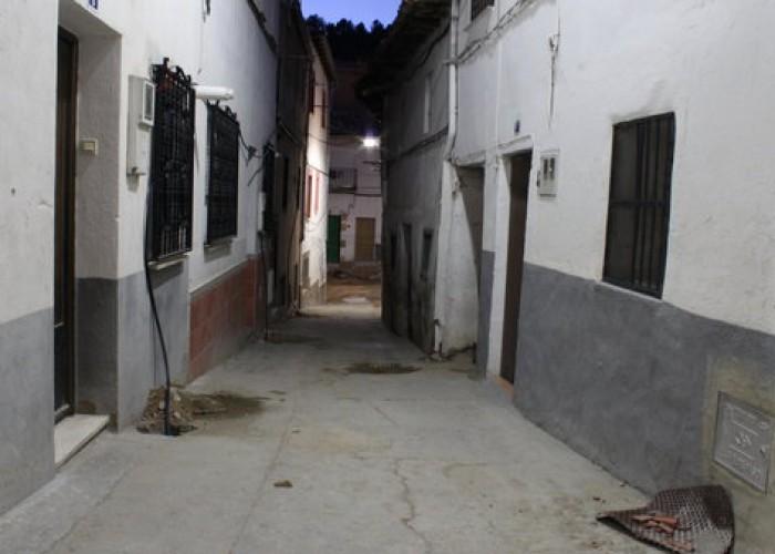 De paseo por San Antón