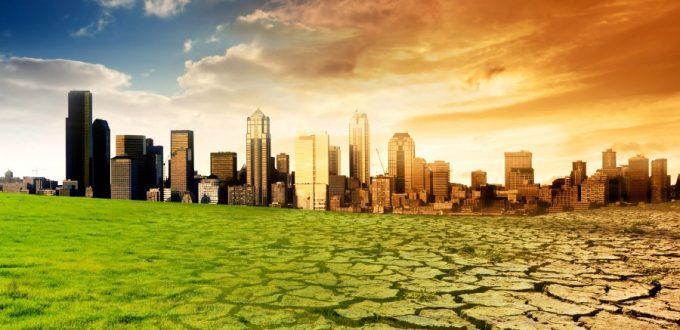Ante un cambio de paradigma energético