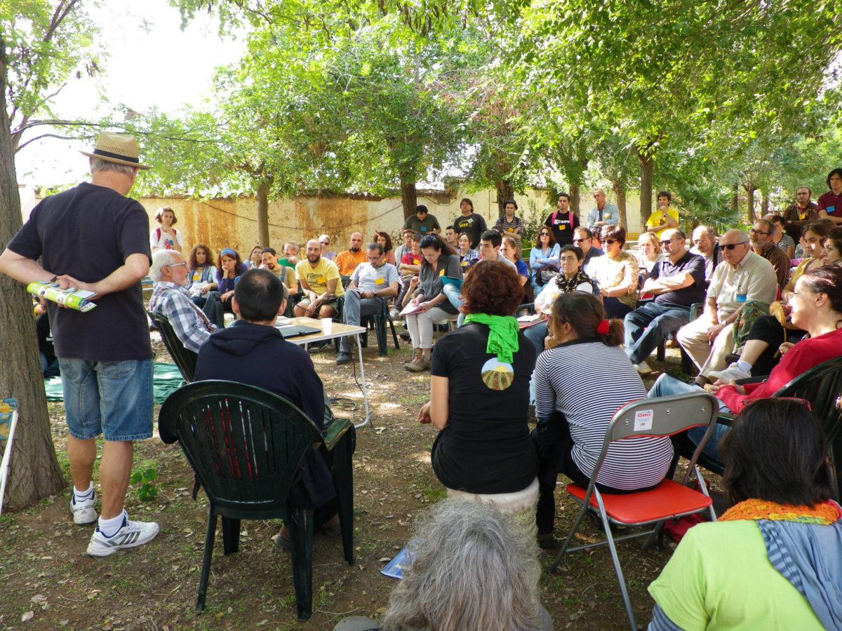 Retransmisión de los encuentros de consumidores y productores en Ecomoral